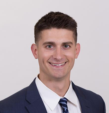 Attorney Connor Valentyn Joins Firm | Murphy Desmond S C  | Madison