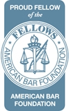 Fellows of American Bar Association