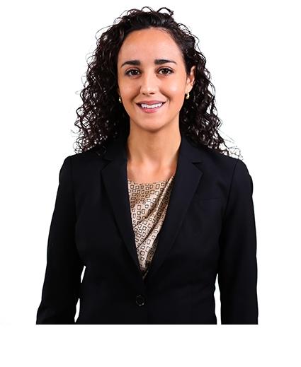 Maryam Ghayyad | Attorney | Murphy Desmond S C  | Madison and